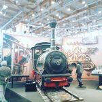 Spielwarenmesse 2018 Nürnberg Eisenbahn
