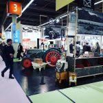 Spielwarenmesse 2018 Nürnberg Traktor